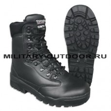 Mil-tec LEATHER TACTICAL BOOTS 12820000