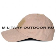 Anbison Tactical Baseball Cap Khaki