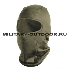 Helikon-Tex Cold Weather Balaclava Olive Green
