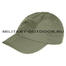 Helikon-Tex Baseball Folding Cap Olive Green