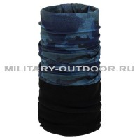 Мультишарф Sinner Camo Midnight
