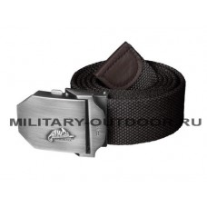 Helikon-Tex Logo Belt Black