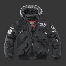 Doberman`s Aggressive Flight Division Jacket