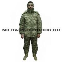 Костюм БТК Group КСОР 6 слой