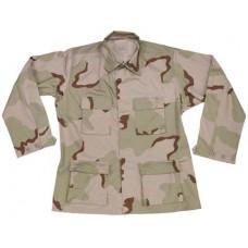 Блуза MFH 603460Z 3-Color Desert