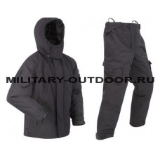 Костюм Ana Tactical Nord Black