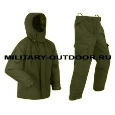 Костюм Ana Tactical Nord OD Green
