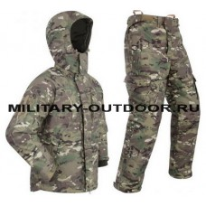 Костюм Ana Tactical Nord Multicam