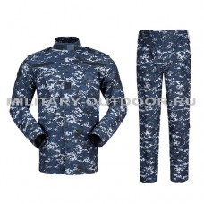 Костюм Anbison ACU Navy Digital Camo