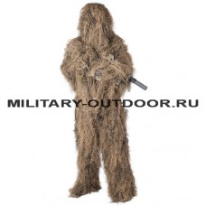 Helikon-Tex Ghillie Suit USMC Digital Desert