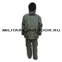 Костюм Tramp Hunter Dark Olive
