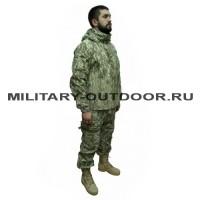 Костюм БТК Group КСОР 4 слой