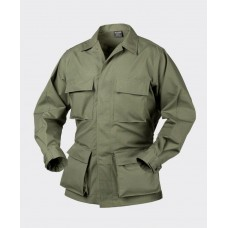 Helikon-tex Battle Dress Uniform Shirt Olive Green