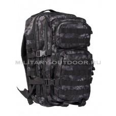 Mil-Tec Assault Pack Large Mandra Night
