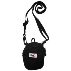 MFH Camera Pouch Basic 30953A Black