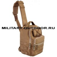 Сумка Ana Tactical Эпсилон V2.0 Coyote Brown