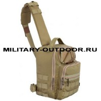 Сумка Ana Tactical Эпсилон V2.0 Tactical Khaki