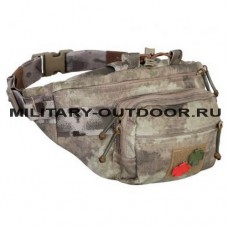 Сумка Ana Tactical Поясная 929 A-tacs AU