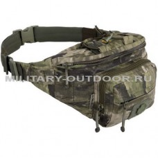 Сумка Ana Tactical Поясная 929 A-tacs IX