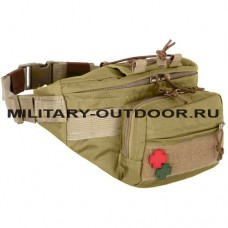 Сумка Ana Tactical Поясная 929 Tactical Khaki