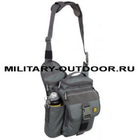 Сумка Ana Tactical Орфей Dark Grey