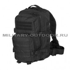Рюкзак Wartech Urban BB-103-BK Black