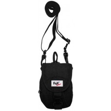 MFH Camera Pouch 30951A Small Black