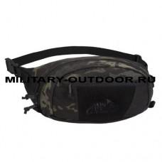 Helikon-Tex BANDICOOT® Waist Pack Cordura® Multicam Black