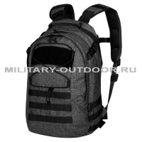 Helikon-Tex EDC Pack® Nylon Melange Black/Grey