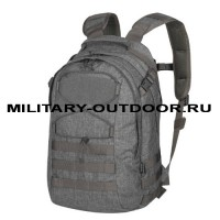 Helikon-Tex EDC Pack® Nylon Polyester Blend Melange Grey