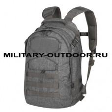 Helikon-Tex EDC Pack® Nylon Polyester Blend Melange Grey