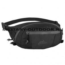 Helikon-Tex BANDICOOT® Waist Pack Cordura® Black/Shadow Grey