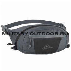 Helikon-Tex BANDICOOT® Waist Pack Cordura® Shadow Grey/Black