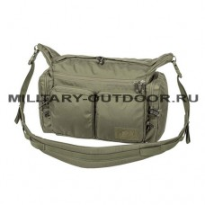 Helikon-Tex WOMBAT Mk2® Shoulder Bag - Cordura® Adaptive Green