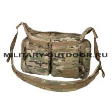 Helikon-Tex WOMBAT Mk2® Shoulder Bag - Cordura® Multicam