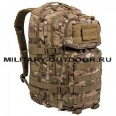 Mil-Tec Assault Pack Small Multicam