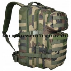 Mil-Tec Assault Pack Large Woodland