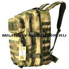 Mil-Tec Assault Pack Large A-tacs FG