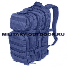 Mil-Tec Assault Pack Small Dark Blue