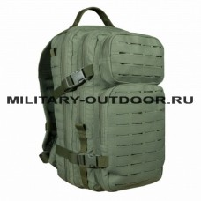 Рюкзак Sturmer Assault Laser Olive