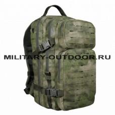 Рюкзак Sturmer Assault Laser A-tacs FG