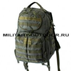 Рюкзак Tramp Commander 50L Olive Green