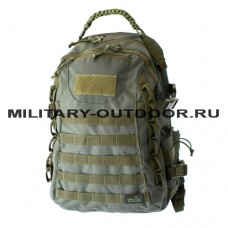 Рюкзак Tramp Tactical 40L Olive Green