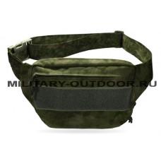 Поясная сумка-кобура UP-116-ATFG A-tacs FG
