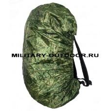 Чехол на рюкзак 30-50 л Цифра