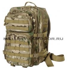 Mil-Tec Assault Pack Large Multicam