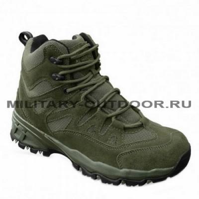 Mil-Tec Squad Boots 5 INCH OD