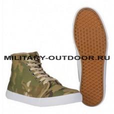 Mil-tec Army Sneaker Multicam