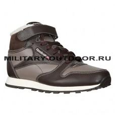 Reebok Classic Leather Mid M46338