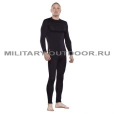 Destroyer Activity Sport Man Pants Black